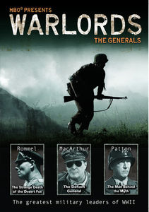 Warlords: The Generals