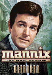 Mannix: The Eighth Season (Final Season)