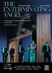 Ades: Exterminating Angel (Met)