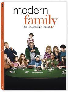 Modern Family: The Complete Sixth Season