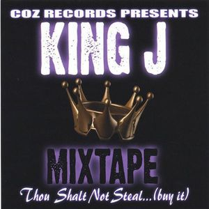 King J Mixtape