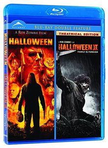Halloween /  Halloween II [Import]