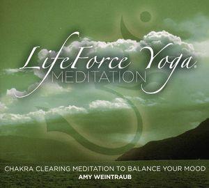 Lifeforce Yoga Chakra Clearing Meditation