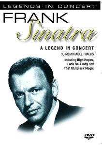 Frank Sinatra: Legends in Concert