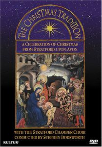 The Christmas Tradition: A Celebration of Christmas