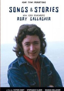 Songs And Stories New York Remembers Rory Gallagher
