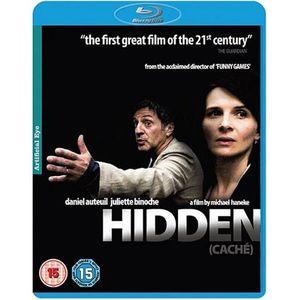 Hidden (Caché) [Import]