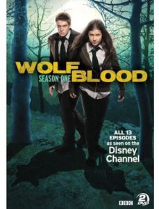 Wolfblood: Season 1