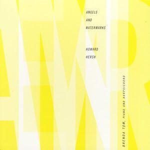 Hersh, Howard : Angels & Watermarks