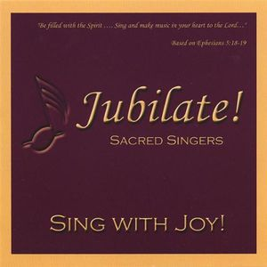 Sing with Joy!