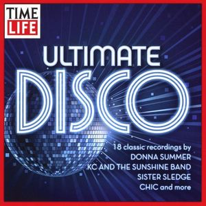 Ultimate Disco /  Various