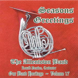 Our Band Heritage 17: Seasons Greetings