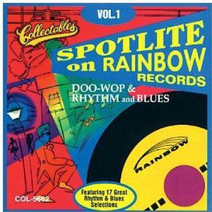 Rainbow Records, Vol.1
