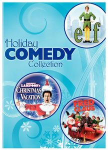 Holiday Comedy Collection