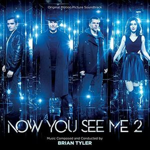 Now You See Me 2 (Score) (Original Soundtrack)