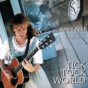 Feld, Janet : Tick Tock World
