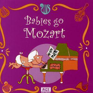 Babies Go Mozart [Import]