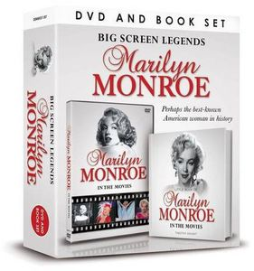 Big Screen Legends: Marilyn Monroe [Import]