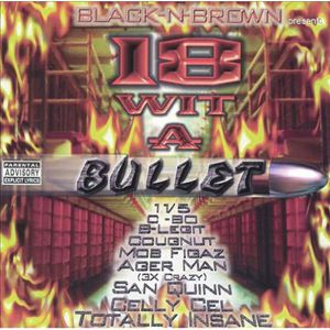18 Wit a Bullet /  Various