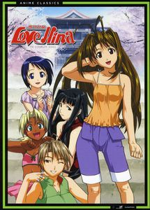Love Hina: Classic