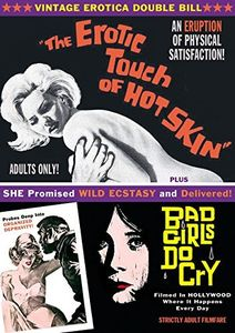 Vintage Erotica Double Feature