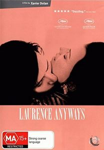 Laurence Anyways [Import]
