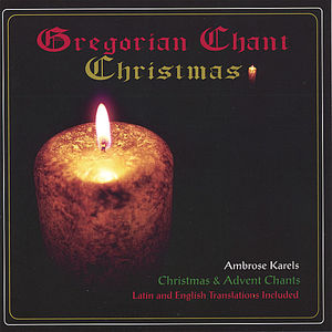 Christmas Chants /  Various