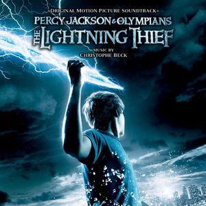 Percy Jackson & the Olympians: The Lightning Thief (Original Soundtrack)