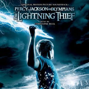 Percy Jackson & the Olympians: The Lightning Thief (Original Soundtrack)