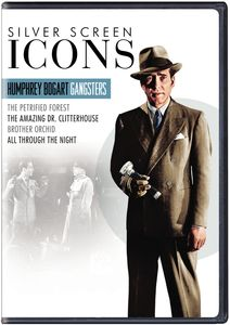 Silver Screen Icons: Gangsters - Humphrey Bogart