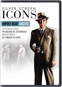 Silver Screen Icons: Humphrey Bogart Gangsters