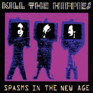 Spasms in the New Age