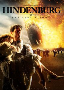 Hindenburg: The Last Flight , Maximilian Simonschek