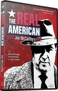 Real American: Joe Mccarthy