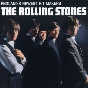 England's Newest Hit Makers: The Rolling Stones