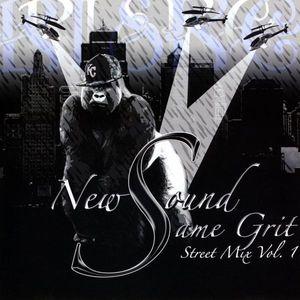 New Sound Same Grit 1