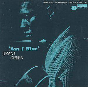 Am I Blue [Import]