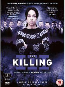 Killing: Season 3 (Dansih Series) [Import]