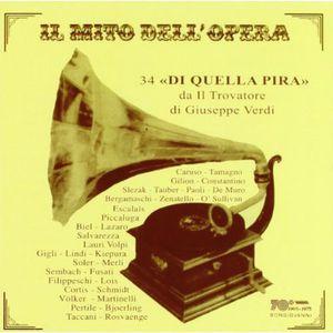 34 Di Quella Pira from Il Trovatore