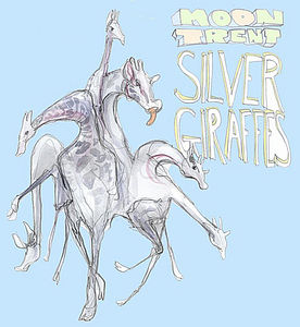 Silver Giraffes