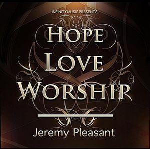 Hope Love Worship