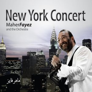 New York Concert