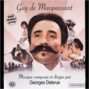 Guy De Maupassant (Original Soundtrack) [Import]