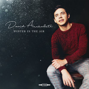 Winter In The Air , David Archuleta