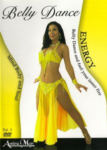 Belly Dance for Energy