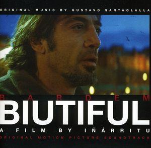 Biutiful (Original Soundtrack) [Import]