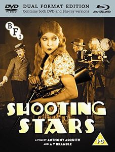 Shooting Stars (1928) [Import]