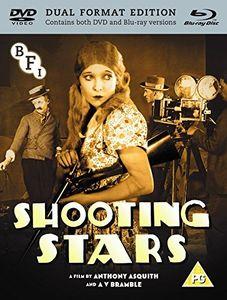 Shooting Stars (1928) [Import]