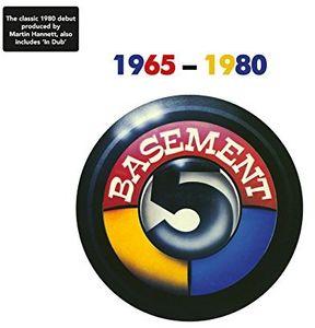 1965-1980 /  In Dub [Import]