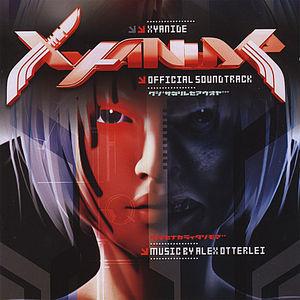 Zyanide (Original Soundtrack)